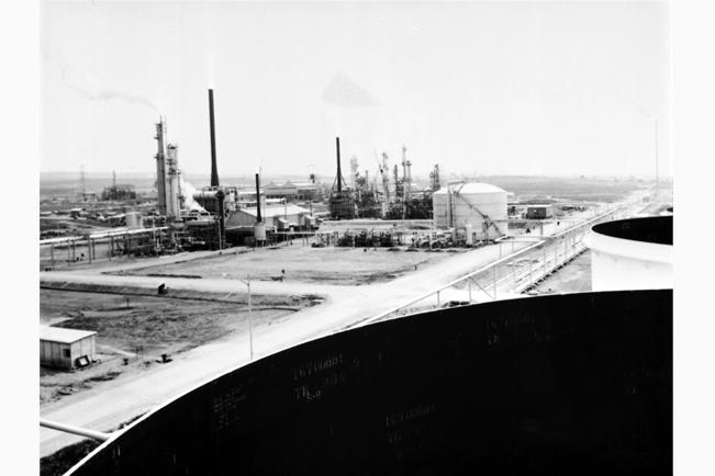 Elpe - Thessaloniki Refinery