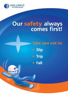 Safety insert 2011