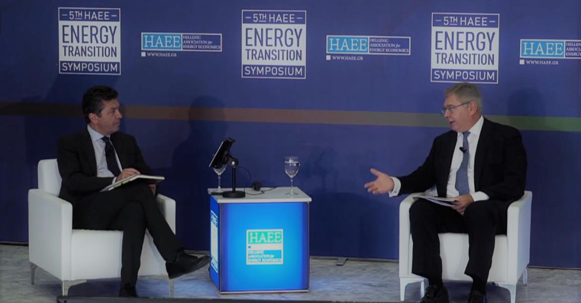 hellenic petroleum, haee, energy transition, shiamishis, panagoulis, ελπε, Σιάμισιης, ενεργειακή μετάβαση